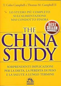 The China StudyT. Colin Campbell